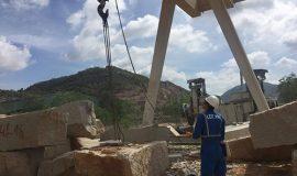 Dịch vụ kiểm định an toàn thiết bị nâng kiểu cầu