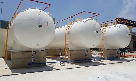 Kiểm định an toàn hệ thống cung cấp dầu mỏ hóa lỏng