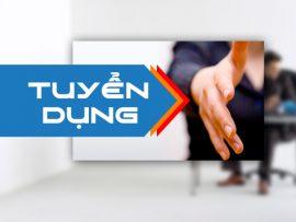 Công ty cổ phần LDT tuyển dụng Nhân viên đào tạo