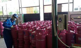 Dịch vụ kiểm định kỹ thuật an toàn chai chứa LPG bằng thép