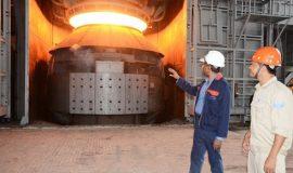 3 người tử vong ở Nhà máy Thép Hòa Phát, Bộ LĐ-TB-XH yêu cầu làm rõ