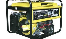 Dịch vụ kiểm định kỹ thuật an toàn máy phát điện phòng nổ