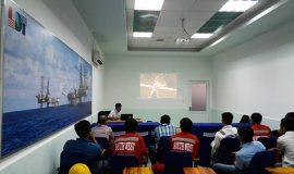 LDT chiêu sinh khóa huấn luyện an toàn điện