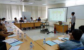 LDT chiêu sinh huấn luyện an toàn hóa chất