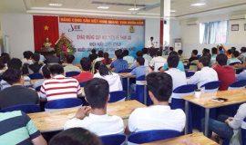 LDT chiêu sinh khóa huấn luyện an toàn vệ sinh lao động nhóm 2