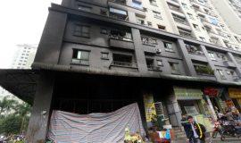 Hà Nội công bố danh sách 91 công trình nhà cao tầng vi phạm PCCC