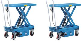 Dịch vụ kiểm định kỹ thuật an toàn bàn nâng