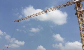 Dịch vụ kiểm định an toàn cần trục tháp trong thi công xây dựng