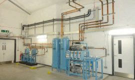 Dịch vụ kiểm định kỹ thuật an toàn hệ thống đường ống dẫn khí y tế