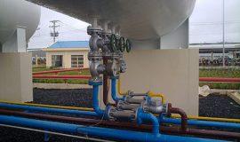 Dịch vụ kiểm định kỹ thuật an toàn đường ống dẫn khí đốt cố định bằng kim loại