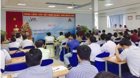 LDT đủ điều kiện huấn luyện về chuyên môn, nghiệp vụ cho người huấn luyện ATVSLĐ