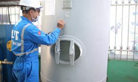 Dịch vụ kiểm định kỹ thuật an toàn bình chịu áp lực