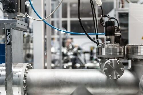 Kiểm định hệ thống đường ống dẫn khí y tế
