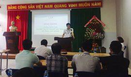 LDT liên kết với ĐH Công đoàn đào tạo cấp chứng chỉ Đại học phần Kỹ sư bảo hộ lao động tại Vũng Tàu