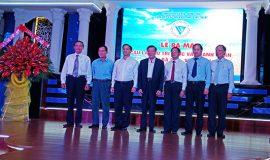 LDT tham gia CLB Tri thức và Doanh nhân tỉnh Bà Rịa – Vũng Tàu