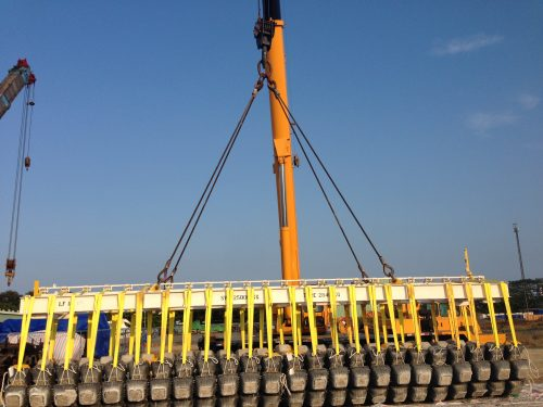 LDT chiêu sinh khóa huấn luyện an toàn vận hành thiết bị nâng