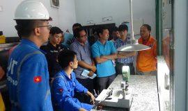LDT chiêu sinh khóa đào tạo sơ cấp nghề vận hành thiết bị áp lực