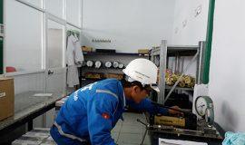 Dịch vụ hiệu chuẩn phương tiện đo độ ồn