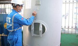 LDT chiêu sinh khóa huấn luyện an toàn vận hành thiết bị áp lực