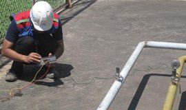 Dịch vụ kiểm định phương tiện đo điện trở tiếp đất