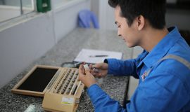 Dịch vụ kiểm định phương tiện đo nồng độ SO2, CO2, CO, NOX trong không khí