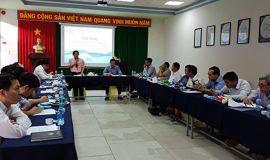 Kết luận Hội nghị BCH Hội Cơ khí tỉnh BR-VT lần thứ XI