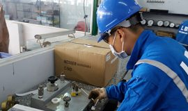 Dịch vụ kiểm định nhiệt kế thủy tinh
