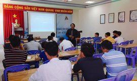 LDT chiêu sinh lớp đào tạo sơ cấp nghề vận hành máy tời điện