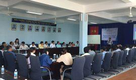 LDT tổ chức thành công khóa huấn luyện an toàn vệ sinh lao động tại Khánh Hòa