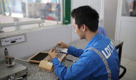 Dịch vụ kiểm định phương tiện đo rung động