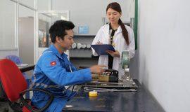 Dịch vụ kiểm tra bằng dòng điện xoáy (ET)