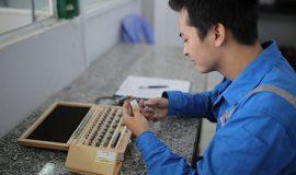 Dịch vụ hiệu chuẩn thiết bị đo lường