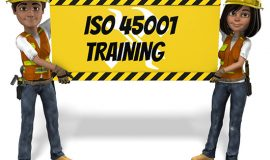 Khóa đào tạo nhận thức chung về hệ thống quản lý ATSKNN theo tiêu chuẩn ISO 45001:2018