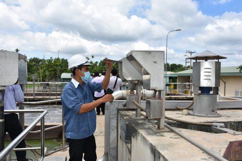 Ô nhiễm môi trường – Mặt trái của các KCN – Bài 3: Triển khai nhiều giải pháp cấp bách