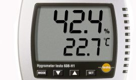 Dịch vụ kiểm định, hiệu chuẩn phương tiện đo độ ẩm không khí