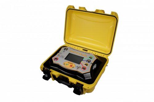 Dịch vụ kiểm định, hiệu chuẩn phương tiện đo điện trở cách điện