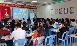 LDT chiêu sinh Khóa huấn luyện nhận diện và đánh giá rủi ro