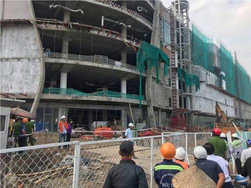 TP. Hồ Chí Minh: Để công tác an toàn lao động đi vào thực chất