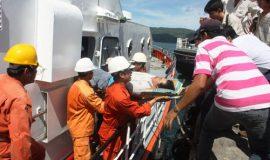 Tai nạn lao động không chừa ngư dân: Chủ quan và bi kịch