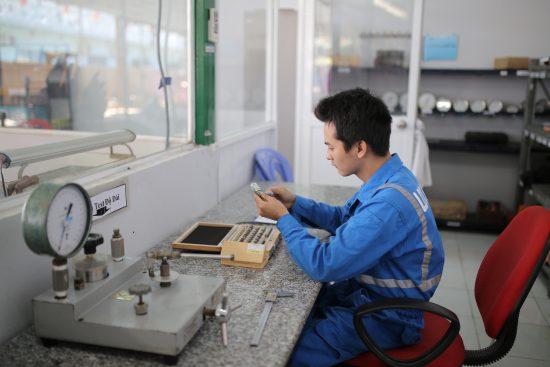 Dịch vụ hiệu chuẩn thiết bị đo khối lượng