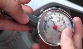 Kiểm định đồng hồ đo áp lực