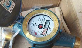 Dịch vụ kiểm định đồng hồ nước lạnh có cơ cấu điện tử