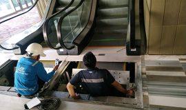 Kiểm định thang máy, thang cuốn vì an toàn sức khỏe con người