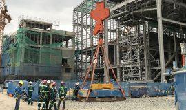 Nguy cơ và biện pháp phòng tránh tai nạn lao động khi sử dụng máy, thiết bị thi công xây dựng