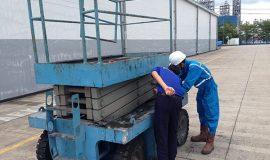 LDT thực hiện kiểm định, hiệu chuẩn cho hơn 46.000 thiết bị, máy móc