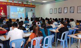 Thông báo: Mở lớp Huấn luyện chuyên môn, nghiệp vụ cho Người HLATVSLĐ và Khóa cập nhật kiến thức cho Người HLATVSLĐ
