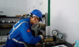 Kiểm định và hiệu chuẩn áp kế lò xo, đồng hồ dân dụng