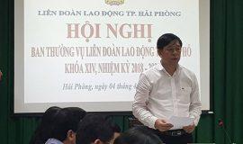 Lại thêm một vụ tai nạn lao động tử vong tại Công ty Xi măng Chinfon