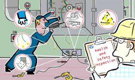 Biện pháp phòng tránh tai nạn điện trong thi công xây dựng