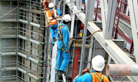 Đào tạo sơ cấp nghề lắp dựng giàn giáo trong thi công xây dựng